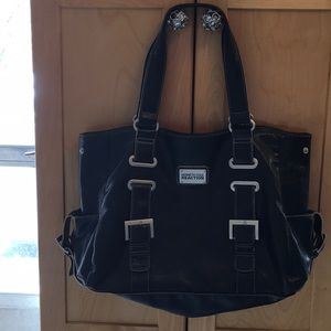 Kenneth Cole Large Tote or Purse, lightweight.